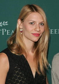 Claire Danes at the Seeds Of Peace Annual Gala in N.Y.