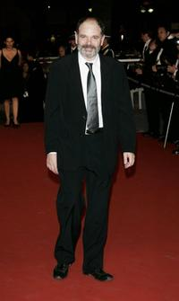 Jean-Pierre Darroussin at the premiere of