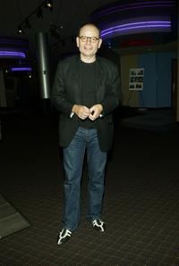 Jean-Pierre Darroussin at the screening of