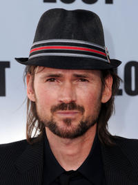 Jeremy Davies at the ABC's