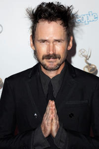 Jeremy Davies at the 64th Primetime Emmy Awards in California.