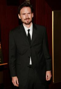 Jeremy Davies at the premiere of