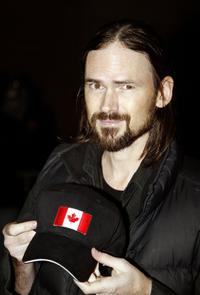 Jeremy Davies at the Toronto International Film Festival for