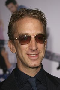 Andy Dick at the premiere of