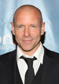 Hugh Dillon at the series premiere of