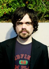 Peter Dinklage at the Miramaxs Annual Max Awards Pre-Oscar party.