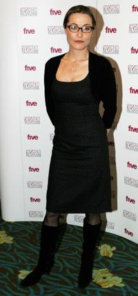 Amanda Donohoe at the Five Women in Film And TV Awards.