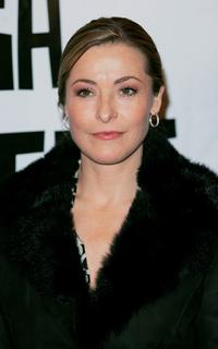 Amanda Donohoe at the British Independent Film Awards.
