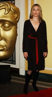 Amanda Donohoe at the British Academy Television Craft Awards.