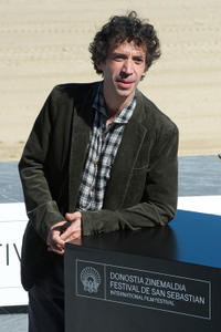 Eric Elmosnino at the photocall of