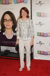Siobhan Fallon Hogan at the premiere of