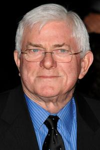Phil Donahue at the 2007 National Board of Review Awards Gala.