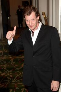 Jason Flemyng at the Sony Ericsson Empire Awards 2008.