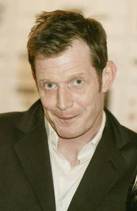 Jason Flemyng at the British Independent Film Awards.