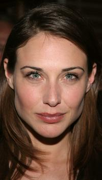 Claire Forlani at the After Party of