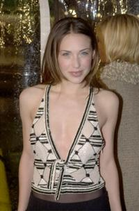 Claire Forlani at the Los Angeles premiere of