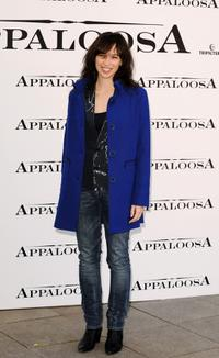 Ariadna Gil at the photocall of