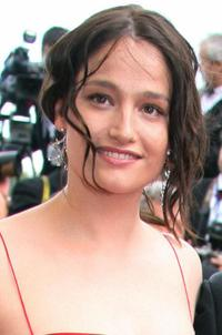 Marie Gillain at the 59th the Cannes Film Festival.