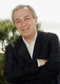 Remo Girone at the 44th Monte-Carlo Television Festival.