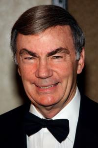 Sam Donaldson at the 12th Annual Broadcasting and Cable Hall of Fame Gala.