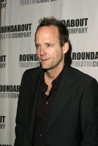 John Benjamin Hickey at the Roundabout Theatre Company's 2004 Spring Gala Celebration.