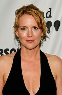 Laurel Holloman at the 18th Annual GLAAD Media Awards.