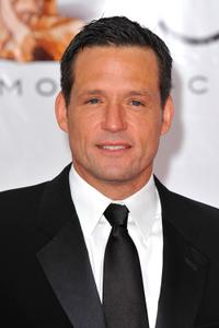 Josh Hopkins at the Closing Ceremony of the 2010 Monte Carlo Television Festival.