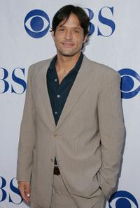 Josh Hopkins at the premiere of