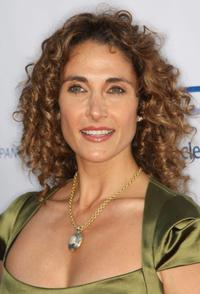 Melina Kanakaredes at the