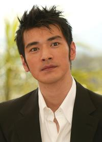 Takeshi Kaneshiro at the