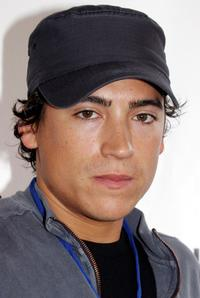 Andrew Keegan attends the Children Uniting Nations Day of the Child.