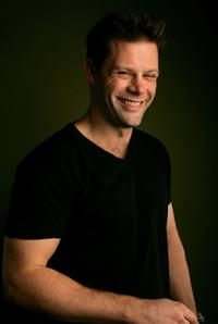Matt Keeslar at the Getty Images Portrait Studio during the 2006 Sundance Film Festival.