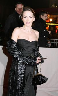 Claire Keim at the 30th Nuit des Cesar France top movie awards.