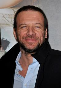 Samuel Le Bihan at the premiere of