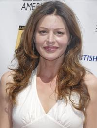 Jane Leeves at the 5th Annual Primetime Emmy Nominees BAFTA Tea Party.