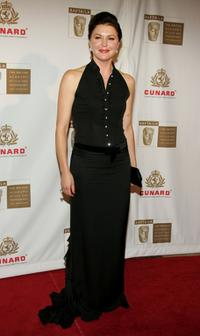 Jane Leeves at the 14th Annual Britannia Awards.