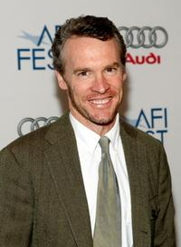 Tate Donovan at the screening of