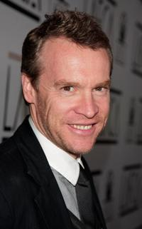Tate Donovan at the 2007 LA Film Critic's Choice Awards.