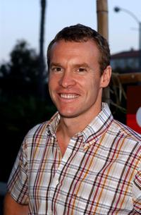 Tate Donovan at 'The O.C.' kickoff party.