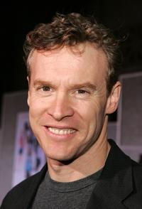 Tate Donovan at the premiere of