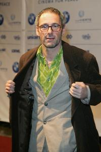 Dani Levy at the Cinema for Peace Charity Gala.