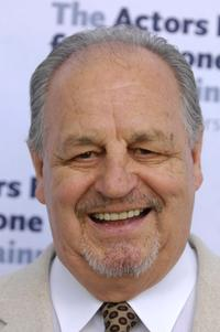 Paul Dooley at the Actors Fund 12th Annual Tony Awards Bash.