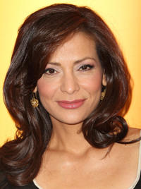 Constance Marie at the May Press Junket 2011 in California.