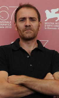 Valerio Mastandrea at the 67th Venice Film Festival.