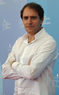 Valerio Mastandrea at the 65th Venice International Film Festival.