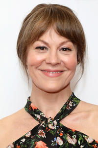 Helen McCrory at a special presentation screening of