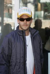 Stephen Dorff at the Main Street during the 2005 Sundance Film Festival.