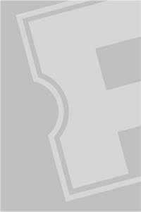 Bruno Putzulu at the boxing bouts in Paris.