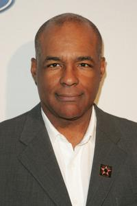 Michael Dorn at the Award Of Excellence Star presentation for the Screen Actors Guild.