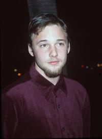 Brad Renfro at the premiere of